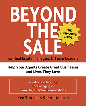 Beyond the Sale book cover